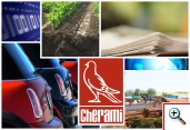 Cherami Ltd. Solutions - WAVES (tool and Document tracking), Vehicle Tracking and Environment Tracking